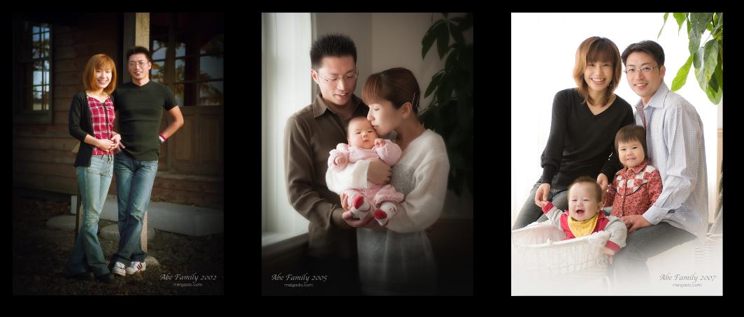 写真館物語